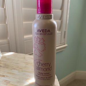 Aveda Cherry Almond Body Lotion Full Size